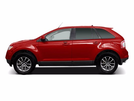 Joe Cooper Ford Midwest City >> 2010 Ford Edge Sport - Ford dealer in Midwest City OK – Used Ford dealership serving Edmond ...