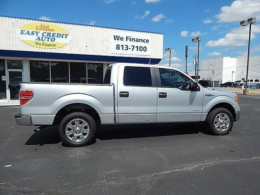 Joe Cooper Ford Midwest City >> 2011 Ford F 150