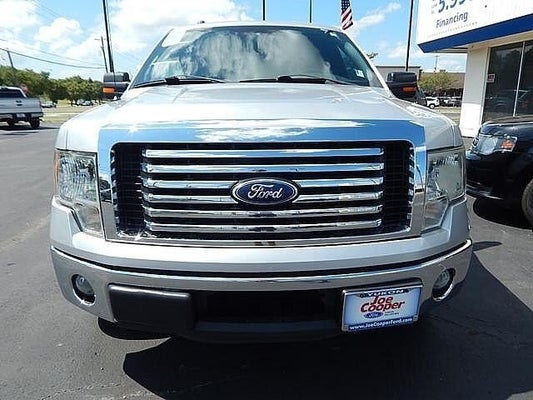 Joe Cooper Ford Midwest City >> 2011 Ford F-150 - Ford dealer in Midwest City OK – Used Ford dealership serving Edmond Norman ...